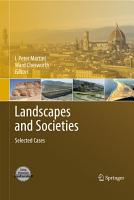 Landscapes and Societies PDF