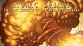 ATOMIC DREAMS: The Lost Journal Of J. Robert Oppenheimer (App-Book)