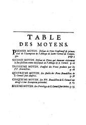 Lettre de M. l'archevesque de Sens à M. de Rochefort son neveu, président au mortier au Parlement de Dijon
