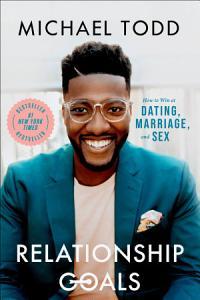 Relationship Goals Book