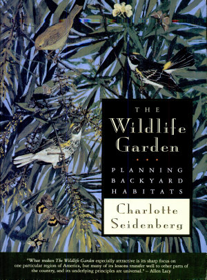 The wildlife garden PDF