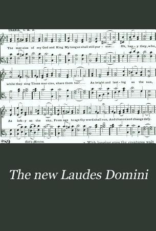 The New Laudes Domini PDF