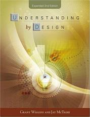 Understanding by Design PDF