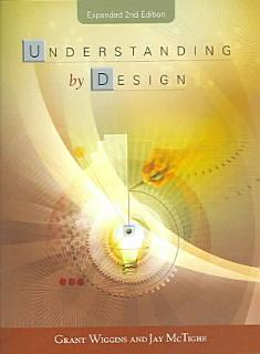 Understanding by Design Book