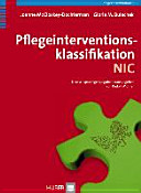Pflegeinterventionsklassifikation  NIC  PDF