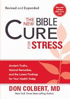 The New Bible Cure for Stress PDF