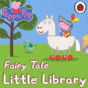 Fairy Tale Little Library