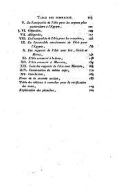 Histoire naturelle et mythologique de l'ibis
