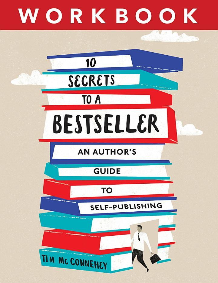 10 Secrets to a Bestseller