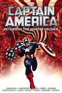 Captain America PDF