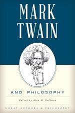 Mark Twain and Philosophy