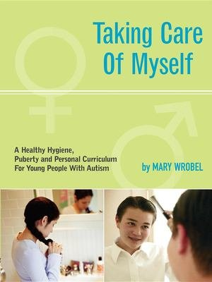 Download Taking Care of Myself Book