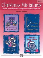 Christmas Miniatures, Book 2