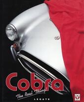 Cobra: The Real Thing!