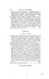 Mémoires et correspondance politique et militaire du prince Eugène: Volume4