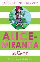 Alice Miranda at Camp PDF