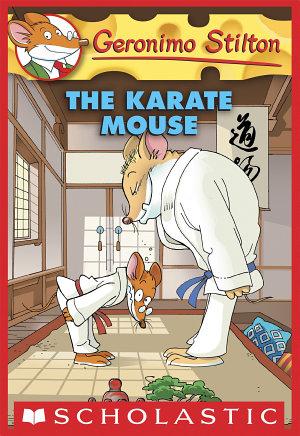Geronimo Stilton  40  Karate Mouse