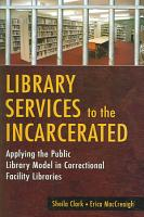 Library Services to the Incarcerated PDF