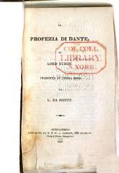La profezia di Dante