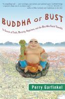 Buddha or Bust PDF