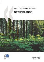 OECD Economic Surveys: Netherlands 2008