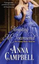 Tempting Mr Townsend Book PDF