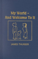 My World and Welcome to It PDF