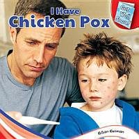 I Have Chicken Pox PDF