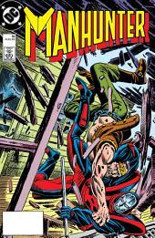 Manhunter (1988-) #16