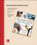 Loose Leaf for Nutrition for Health  Fitness and Sport Book
