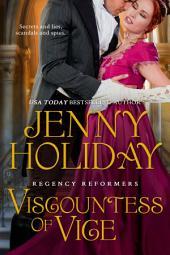 Viscountess of Vice