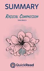 Radical Compassion by Tara Brach (Summary)
