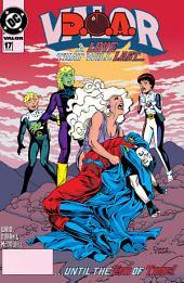 Valor (1992-) #17