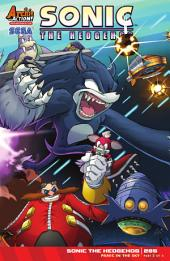Sonic the Hedgehog #285
