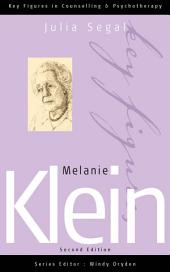 Melanie Klein: Edition 2