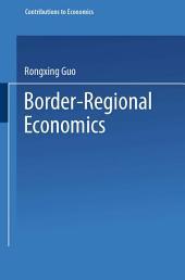 Border-Regional Economics