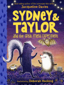 Sydney and Taylor and the Great Friend Experiment