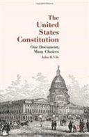 The United States Constitution