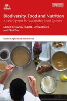 Biodiversity  Food and Nutrition PDF