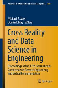 Cross Reality and Data Science in Engineering PDF