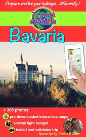 Travel eGuide: Bavaria: castles and natural wonders of Germany