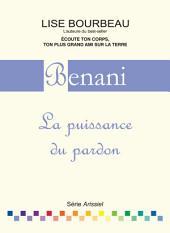 Benani: La puissance du pardon