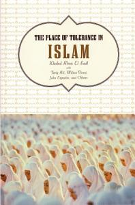 The Place of Tolerance in Islam
