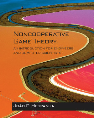 Noncooperative Game Theory PDF