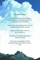 The Serenity Prayer PDF
