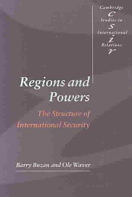 Regions and Powers PDF