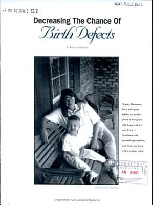 Decreasing the Chance of Birth Defects
