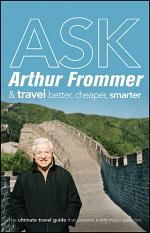 Ask Arthur Frommer