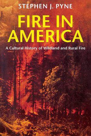 Fire in America PDF
