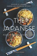 The Japanese Food Preservation Guide Book